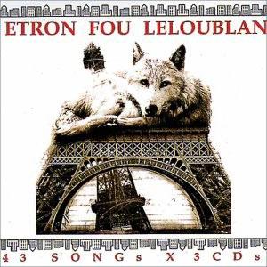 Etron Fou Leloublan Face Aux Elements Dechaines